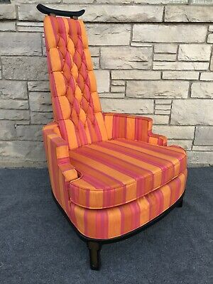 Sensational Mid Century Chair Inspired By Adrian Pearsall Made By Rowe Machost Co Dining Chair Design Ideas Machostcouk