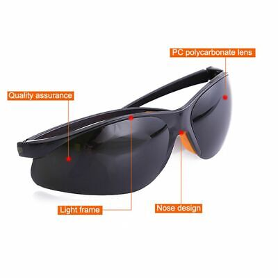 Clear Anti-impact Goggles Factory Lab Eye Protective Glasses Outdoor Safety Work