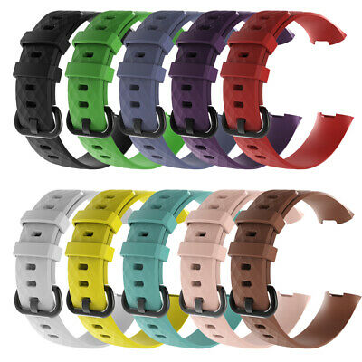 For Fitbit Charge 3/SE Wrist Straps Wristband Best Replacement Watch Band