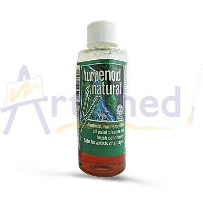 Weber Natural Turpenoid - 118ml