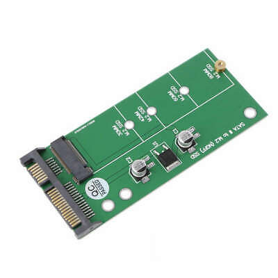 1X(Ngff ( M2 ) Ssd To 2.5 inch Sata Adapter M.2 Ngff Ssd To Sata3 Convert C 1D8)