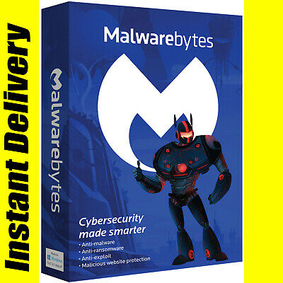 Malwarebytes Anti-Malware Activator |Lifetime|Windows| For 2 Device PC