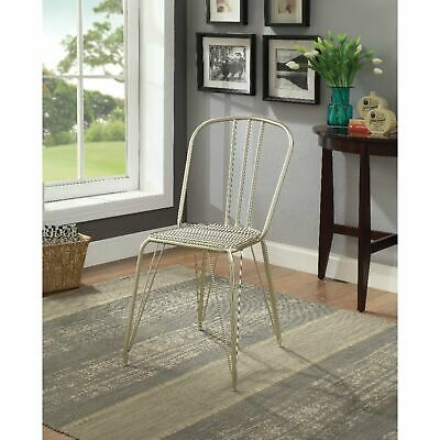 Ivy Bronx Pickerington Spindle Style Back Dining Chair Set of 2