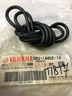 Yamaha 5RU-14452-10 joint couvercle filtre à air scooter YP400 Majesty YP 400