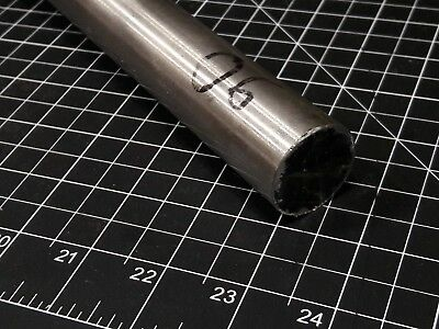 """M4 Tool Steel 2/"""" Round Bar Stock PRICE PER INCH PMM4 M4PM high speed steel has"""