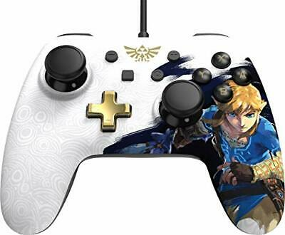 REFURBISHED PowerA 1506260-01 Wired Controller For Nintendo Switch - Link
