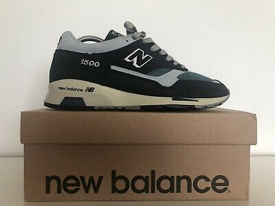 separation shoes f5428 1f7eb NEW BALANCE 1500 OGN UK7.5 Kith 997 OG Concepts Trainers Made In UK Solebox