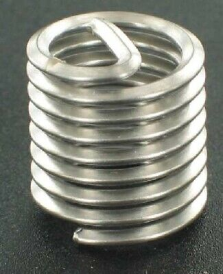 HeliCoil 3/8 - 16 x .375 inch Thread Repair Inserts Qty 25