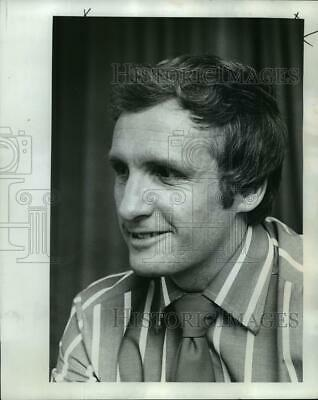1975 Press Photo Timbers' coach Vic Crowe - orc15683