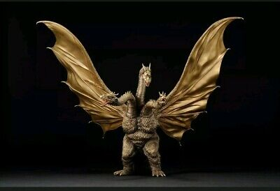 King Ghidorah 1968 25cm Large Monster Series X-Plus XPlus godzilla 2019 movie