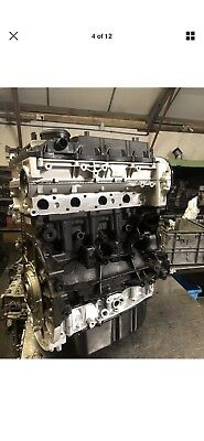 FORD TRANSIT FWD 2.2TDCI Fully RECONDITIONDiesel Engine Fits (2007-2011)MK7