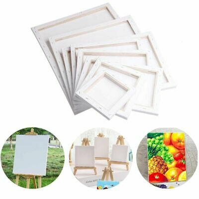Canvas Wooden Board Frames For Painting Drawing Sketching Art Supplies Materials