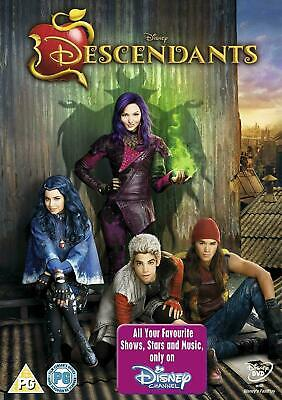 The Decendants New DVD / Free Delivery