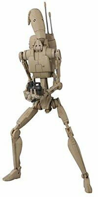S.H. Figuarts Star Wars battle droids about 155mm ABS & PVC painted action figur