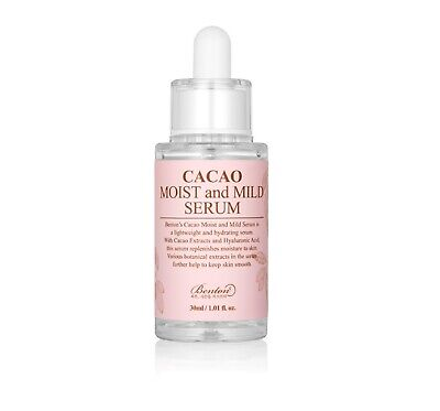 [Benton] CACAO MOIST and Mild Serum 30ml - Korea Cosmetic