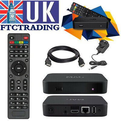 INSTANT DELIVERY ****** 1 Months Iptv Mag, Smart Firestick, Android