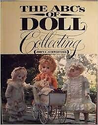 The ABCs of Doll Collecting
