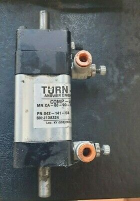 TURN-ACT 042-141-04 Rotary Actuator ( (R5S1.5B3)