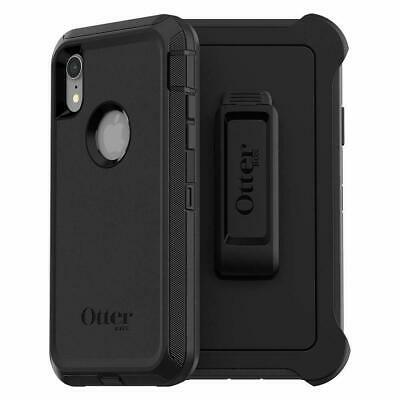 New oem Otterbox Defender Series Case for Iphone XS Max  With Belt Clip