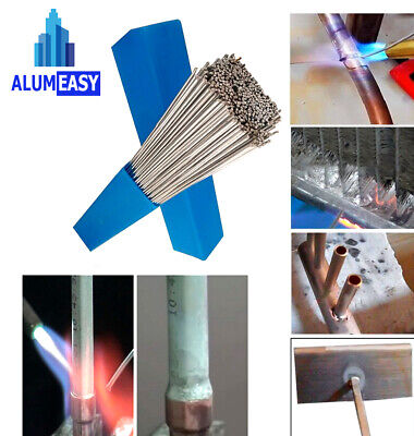 Alumifix™ Easy Aluminum Welding Rods Rod's Melt Low Wire Temperature Brazing Arc