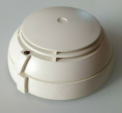 Address smoke detector DO1131A.Compatible with AnalogPLUS and SynoLOOP system.