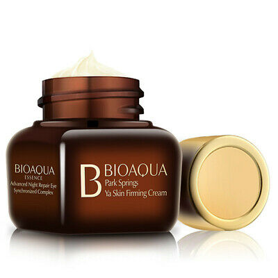 5X(Bioaqua Skin Care Firming Eye Cream Remove Dark Circles Anti Wrinkle Ant 3V8)