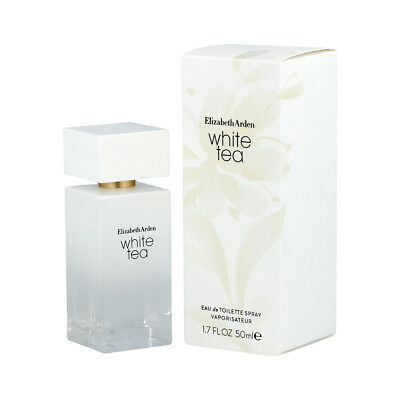 Elizabeth Arden White Tea Eau De Toilette EDT 50 ml (woman)