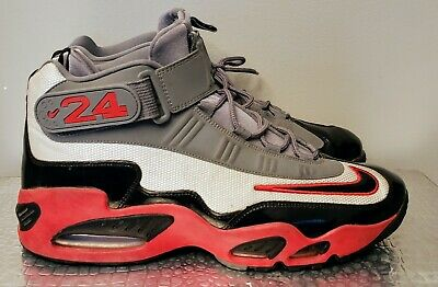 c97dfd2dd8 Nike Air Griffey Max 1 Pure Platinum Black Cool Grey Pimento size 13  Basketball