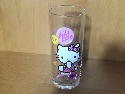 Hello Kitty Children Plastic Drinking Cup 240ml Made in Japan S01