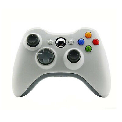 Wireless Bluetooth Game Pad Joystick Gaming Controller for XBOX 360 PC Laptop
