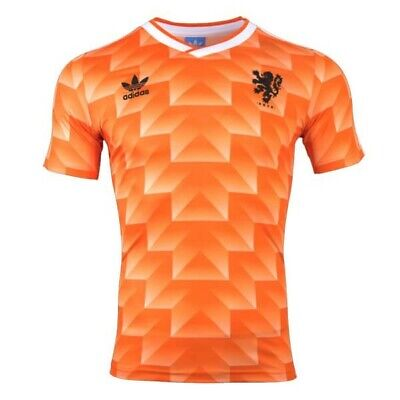 Holland Netherlands 1988 Retro Football Soccer Shirt/SMALL only/1-2 days post