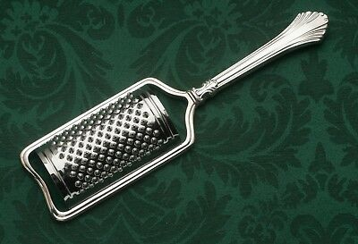 French Regency by Wallace Sterling Parmesan Cheese Grater, NEW