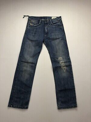 DIESEL TIMMEN J Straight Jeans - Age 10 W24 L26 - Great Condition - Boys