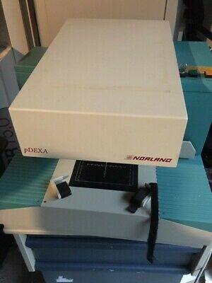 Norland pDEXA Bone Densitometer