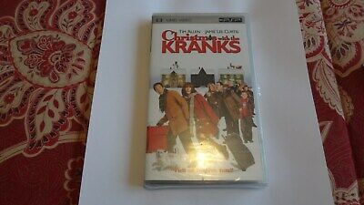 Christmas With The Kranks UMD PSP new Sealed