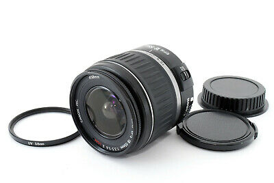 """""""MINT"""" Canon EF-S 18-55mm f/3.5-5.6 USM II Lens from Japan #349"""
