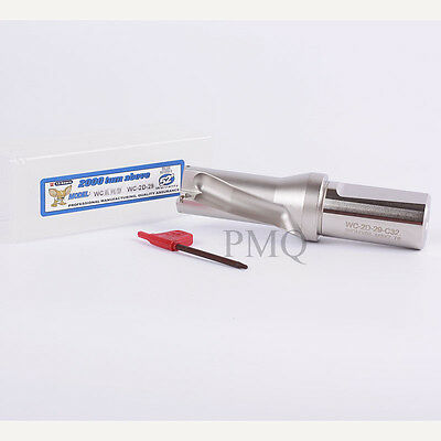 10pcs CK  U Drill  WCMX030208FN BP1125  Superior quality Indexable blade dril