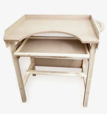 Jewellery Work Bench Jewellers With Tray Drawer Offer Save £10 Buy Now