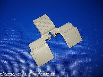 Vintage Star Wars Spare Parts Accessories ROTJ AT-ST Scout Walker Chest Plate Ex