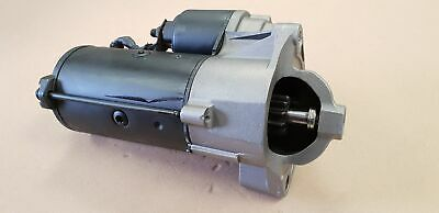 Vauxhall Movano A, Vivaro A Re-manufactured Starter Motor R1040042