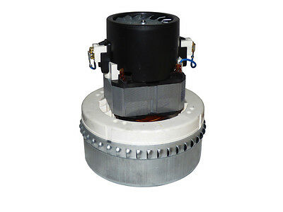 Cleaner Turbine Motor 1200W for Bosch Gas 25 50 50M Vacuum Domel 7778-5 - (M3)