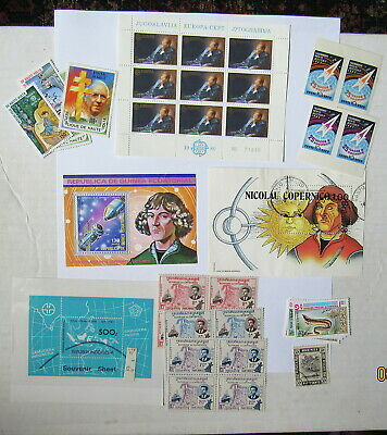 Worldwide  Collection Mint & Used STAMPS Very Fine ~ Nice Variety!!