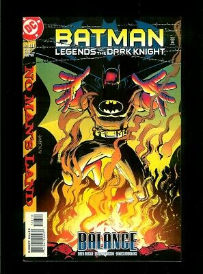 Combined Shipping! Batman Legends Of The Dark Knight # 189 DC, 2005, VF