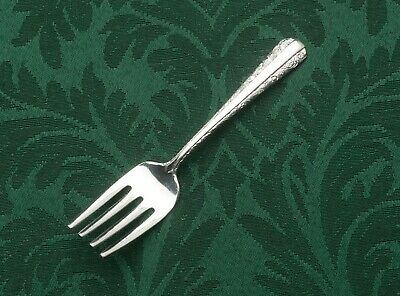 Candlelight by Towle Sterling Silver Baby Fork 4.25""