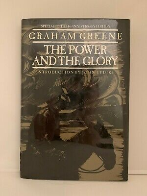 The Power and the Glory by Graham Greene (Hardcover)