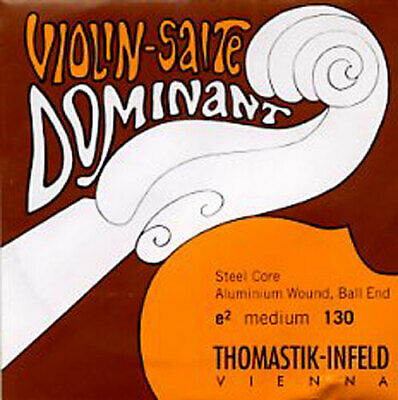 Dominant 4/4 Violin D 3rd String: Strings