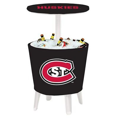 St. Cloud State Huskies Four Season Event Cooler Table