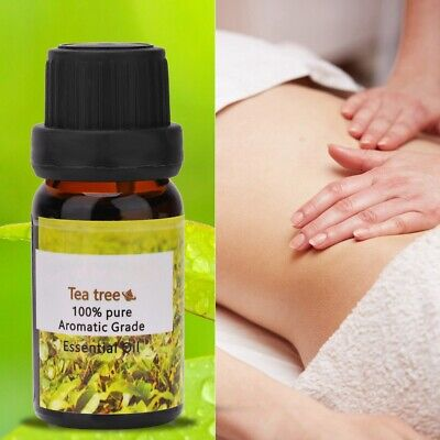 Body Massage Therapeutic Grade 10ml Pure Essential Oils Aromatherapy healthy