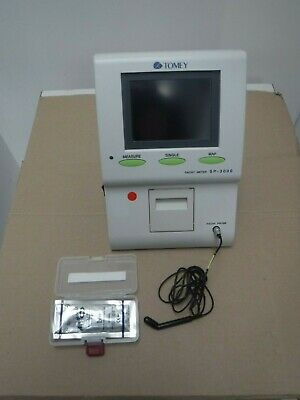 Tomey SP-3000 Pachymeter