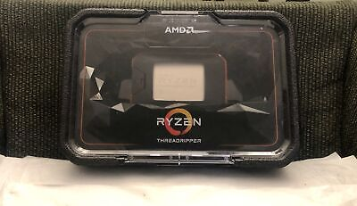 NEW AMD 2nd Gen Ryzen Threadripper 2920X 12-Core, 24-Thread, 4.3 GHz Max Boost